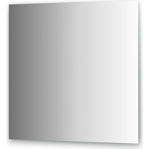 Зеркало Evoform Standard 100х100 см, с фацетом 5 мм (BY 0236)