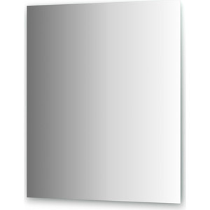 Зеркало поворотное Evoform Standard 100х120 см, с фацетом 5 мм (BY 0244)