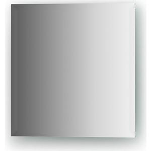 Зеркало Evoform Comfort 30х30 см, с фацетом 15 мм (BY 0901) зеркало карлоса сантоса 2019 10 24t18 15