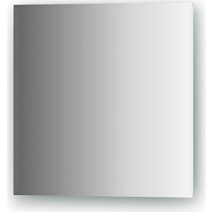 Зеркало Evoform Comfort 40х40 см, с фацетом 15 мм (BY 0903) цена