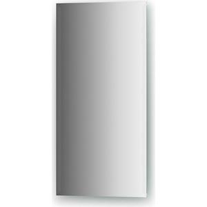 Зеркало Evoform Comfort 30х60 см, с фацетом 15 мм (BY 0907) зеркало поворотное evoform comfort 90х100 см с фацетом 15 мм by 0935