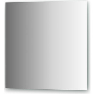 Зеркало Evoform Comfort 70х70 см, с фацетом 15 мм (BY 0915)