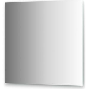 Зеркало Evoform Comfort 100х100 см, с фацетом 15 мм (BY 0936) цены