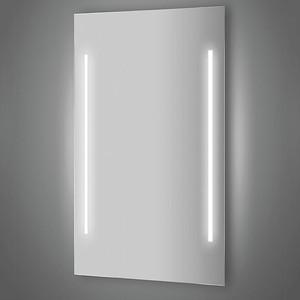 Зеркало Evoform Lumline 60х100 см, с 2-мя встроенными LUM- светильниками 60 W (BY 2023)