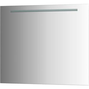 Зеркало Evoform Ledline 90х75 см, со встроенным LED- светильником 6,5 W (BY 2106)