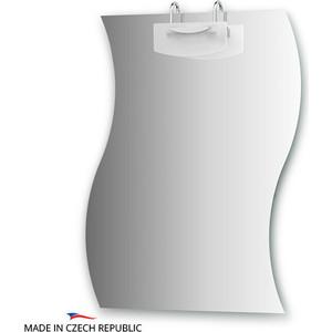 Зеркало Ellux Mode 70х90 см, со светильником 100 W (MOD-F1 0426) цены