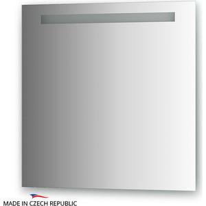 Зеркало Ellux Stripe LED 70х70 см, со встроенным LED- светильником 6 W (STR-A1 9117) цена