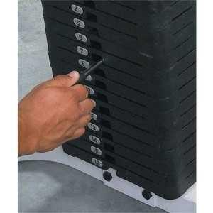 Body Craft Стек 90 кг для F430 (F200)