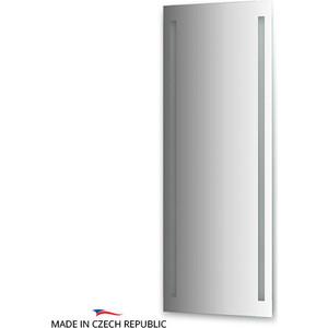 Зеркало Ellux Stripe LED 60х160 см, с 2-мя встроенными LED- светильниками 28 W (STR-A2 9136) зеркало ellux laguna 160х75 см с 4 мя светильниками 112 w lag a4 0219