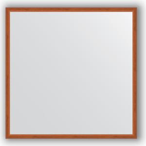 Зеркало в багетной раме Evoform Definite 58x58 см, вишня 22 мм (BY 0602)