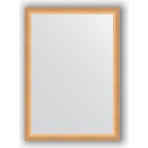Зеркало в багетной раме поворотное Evoform Definite 50x70 см, бук 37 мм (BY 0628)