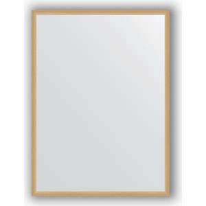 Зеркало в багетной раме поворотное Evoform Definite 58x78 см, сосна 22 мм (BY 0635)