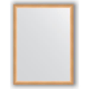 Зеркало в багетной раме поворотное Evoform Definite 60x80 см, бук 37 мм (BY 0645)