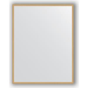 Фото - Зеркало в багетной раме поворотное Evoform Definite 68x88 см, сосна 22 мм (BY 0670) зеркало в багетной раме поворотное evoform definite 68x88 см орех 22 мм by 0672