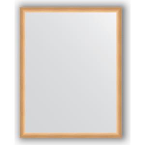 Зеркало в багетной раме поворотное Evoform Definite 70x90 см, бук 37 мм (BY 0680)