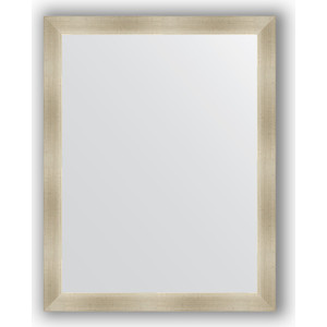 Зеркало в багетной раме поворотное Evoform Definite 74x94 см, травленое серебро 59 мм (BY 0684) зеркало в багетной раме поворотное evoform definite 73x133 см слоновая кость 51 мм by 1100