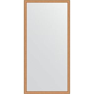 Зеркало в багетной раме поворотное Evoform Definite 48x98 см, вишня 22 мм (BY 0688)