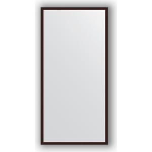 Зеркало в багетной раме поворотное Evoform Definite 48x98 см, махагон 22 мм (BY 0690)