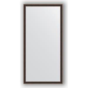 купить Зеркало в багетной раме поворотное Evoform Definite 48x98 см, витой махагон 28 мм (BY 0693) онлайн