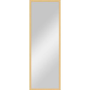 Зеркало в багетной раме поворотное Evoform Definite 48x138 см, сосна 22 мм (BY 0704)
