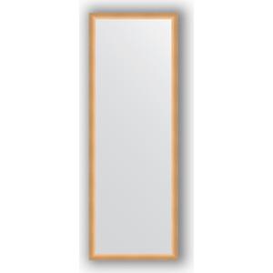 Зеркало в багетной раме поворотное Evoform Definite 50x140 см, бук 37 мм (BY 0714)