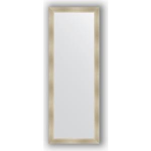 Зеркало в багетной раме поворотное Evoform Definite 54x144 см, травленое серебро 59 мм (BY 0718) зеркало в багетной раме поворотное evoform definite 54x74 см травленое серебро 59 мм by 0632