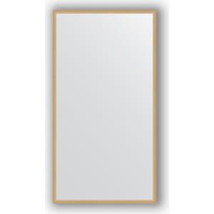 Зеркало в багетной раме поворотное Evoform Definite 58x108 см, сосна 22 мм (BY 0721) цена