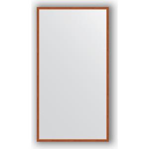 Зеркало в багетной раме поворотное Evoform Definite 58x108 см, вишня 22 мм (BY 0722) зеркало в багетной раме поворотное evoform definite 48x98 см вишня 22 мм by 0688