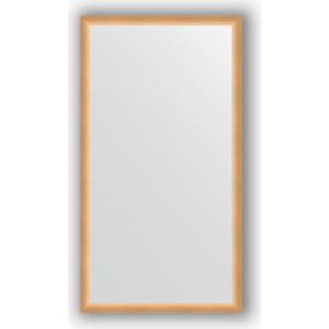 Зеркало в багетной раме поворотное Evoform Definite 60x110 см, бук 37 мм (BY 0731) зеркало в багетной раме поворотное evoform definite 60x110 см черный дуб 37 мм by 0734