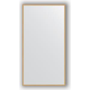 Зеркало в багетной раме поворотное Evoform Definite 68x128 см, сосна 22 мм (BY 0738)