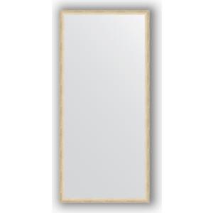 цена на Зеркало в багетной раме поворотное Evoform Definite 70x150 см, состаренное серебро 37 мм (BY 0764)
