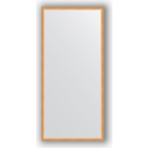 Зеркало в багетной раме поворотное Evoform Definite 70x150 см, бук 37 мм (BY 0765)