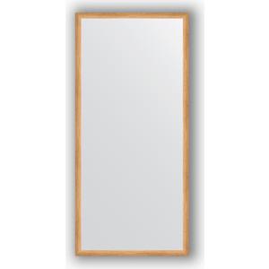 Зеркало в багетной раме поворотное Evoform Definite 70x150 см, клен 37 мм (BY 0766) tefal e8742244