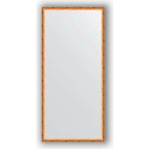 Зеркало в багетной раме поворотное Evoform Definite 70x150 см, красная бронза 37 мм (BY 0767)