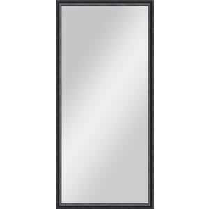 Зеркало в багетной раме поворотное Evoform Definite 70x150 см, черный дуб 37 мм (BY 0768) evoform definite by 1018