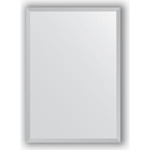 Зеркало в багетной раме поворотное Evoform Definite 46x66 см, сталь 20 мм (BY 0789) цена