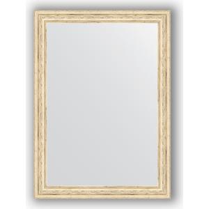 Зеркало в багетной раме поворотное Evoform Definite 53x73 см, слоновая кость 51 мм (BY 0795) зеркало в багетной раме поворотное evoform definite 73x133 см слоновая кость 51 мм by 1100