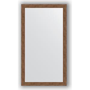 Зеркало в багетной раме поворотное Evoform Definite 63x113 см, сухой тростник 51 мм (BY 1084) зеркало в багетной раме поворотное evoform definite 63x113 см сухой тростник 51 мм by 1084