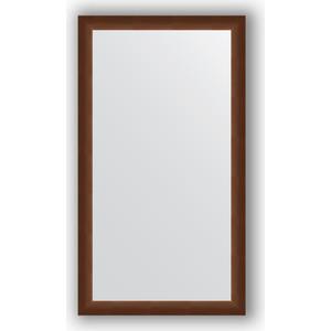 Фото - Зеркало в багетной раме поворотное Evoform Definite 76x136 см, орех 65 мм (BY 1104) зеркало в багетной раме поворотное evoform definite 68x88 см орех 22 мм by 0672