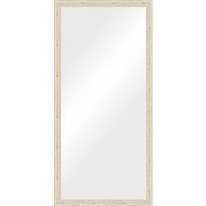 Зеркало в багетной раме поворотное Evoform Definite 73x153 см, слоновая кость 51 мм (BY 1115) зеркало в багетной раме поворотное evoform definite 73x133 см слоновая кость 51 мм by 1100