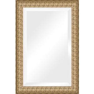 Зеркало с фацетом в багетной раме поворотное Evoform Exclusive 64x94 см, медный эльдорадо 73 мм (BY 1273) утюг цена в эльдорадо
