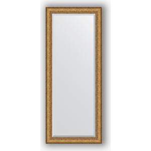 Зеркало с фацетом в багетной раме поворотное Evoform Exclusive 64x154 см, медный эльдорадо 73 мм (BY 1283) утюг цена в эльдорадо