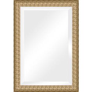 Зеркало с фацетом в багетной раме поворотное Evoform Exclusive 74x104 см, медный эльдорадо 73 мм (BY 1293) утюг цена в эльдорадо
