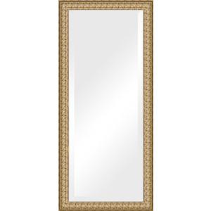 Зеркало с фацетом в багетной раме поворотное Evoform Exclusive 74x164 см, медный эльдорадо 73 мм (BY 1303) утюг цена в эльдорадо