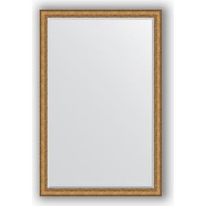 Зеркало с фацетом в багетной раме поворотное Evoform Exclusive 114x174 см, медный эльдорадо 73 мм (BY 1313) утюг цена в эльдорадо