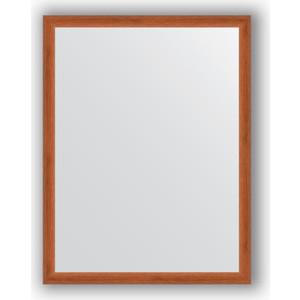 цена на Зеркало в багетной раме Evoform Definite 34x44 см, вишня 22 мм (BY 1323)