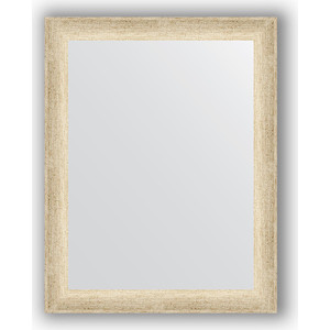 цена на Зеркало в багетной раме Evoform Definite 36x46 см, состаренное серебро 37 мм (BY 1331)