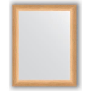 Зеркало в багетной раме Evoform Definite 36x46 см, бук 37 мм (BY 1332)