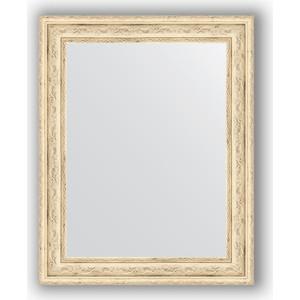 Зеркало в багетной раме Evoform Definite 39x49 см, слоновая кость 51 мм (BY 1347)