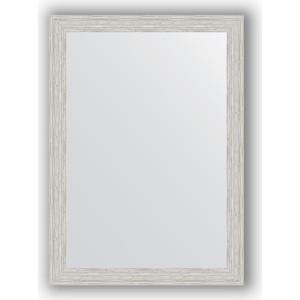 Зеркало в багетной раме поворотное Evoform Definite 51x71 см, серебрянный дождь 46 мм (BY 3037)